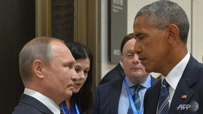 Obama len tieng ve hanh dong can du bau cu My hinh anh 1