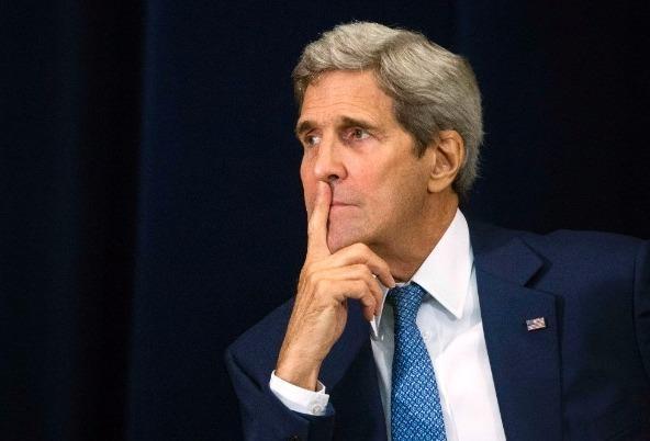 John Kerry - nha ngoai giao kien tri va khong so that bai hinh anh