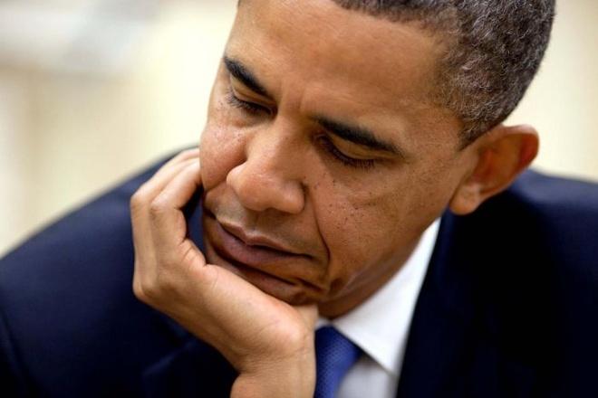 Obama va nhung ngay cuoi cung lam tong thong day uu tu hinh anh