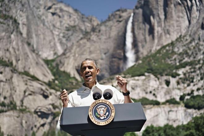 Obama va nhung ngay cuoi cung lam tong thong day uu tu hinh anh 2