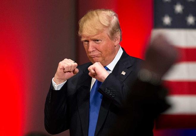 Trump len mang xa hoi, dang Cong hoa 'toat mo hoi' hinh anh 2