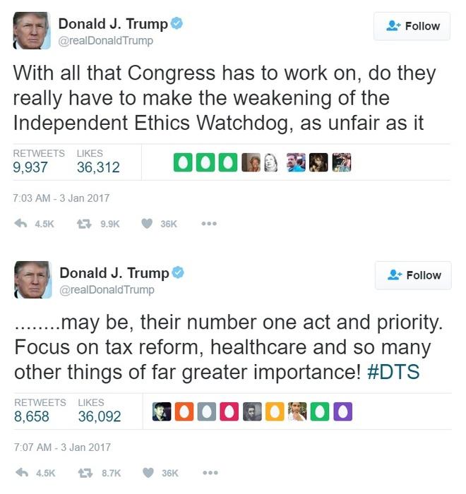 Trump len mang xa hoi, dang Cong hoa 'toat mo hoi' hinh anh 1