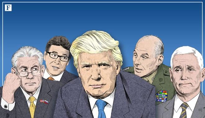 Hai ty phu va 10 trieu phu trong noi cac cua Trump hinh anh