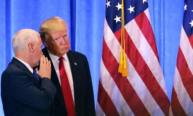 Donald Trump co the bi luan toi vi ho so Nga? hinh anh 2