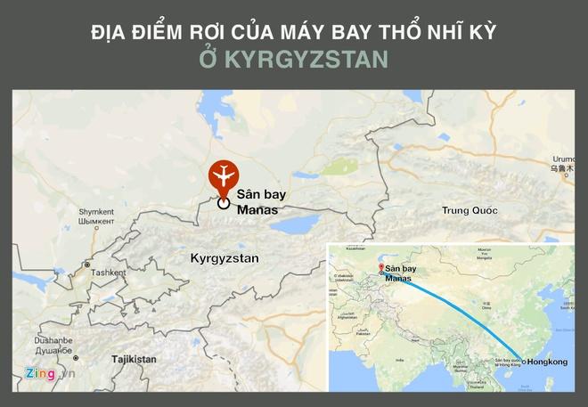May bay Tho Nhi Ky lao xuong nha dan, 37 nguoi chet hinh anh 2