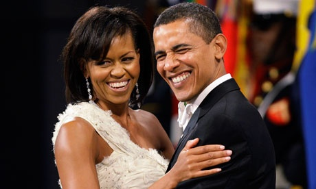 Obama nhan 'Anh yeu em' trong ngay sinh nhat vo hinh anh