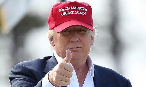 Thieu nguoi nhap cu, Trump khong the lam My vi dai tro lai hinh anh 1