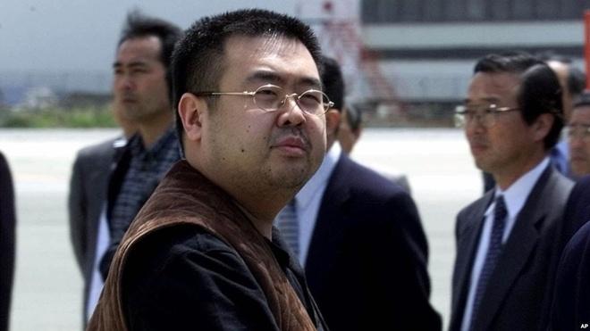 Phat ngon vien Trieu Tien o Nhat noi Kim Jong Nam chua chet hinh anh 1