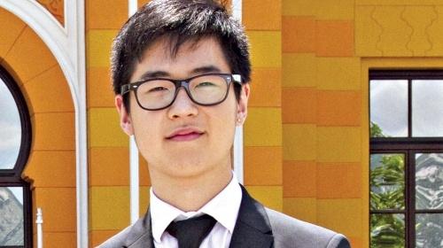 Con trai Kim Jong Nam tren duong den Malaysia hinh anh 1