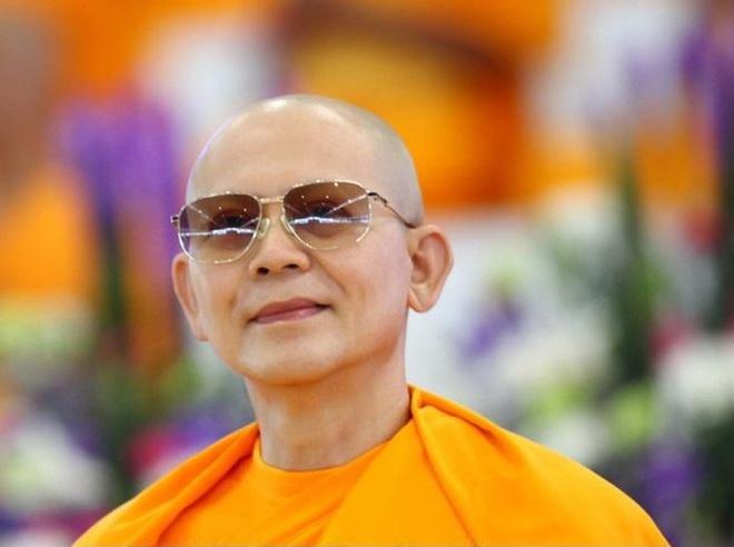 Nhung be boi rung dong Phat giao Thai Lan hinh anh 1
