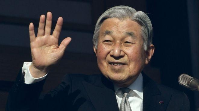Nhat hoang Akihito: Vua cua trieu dai lau doi nhat the gioi hinh anh