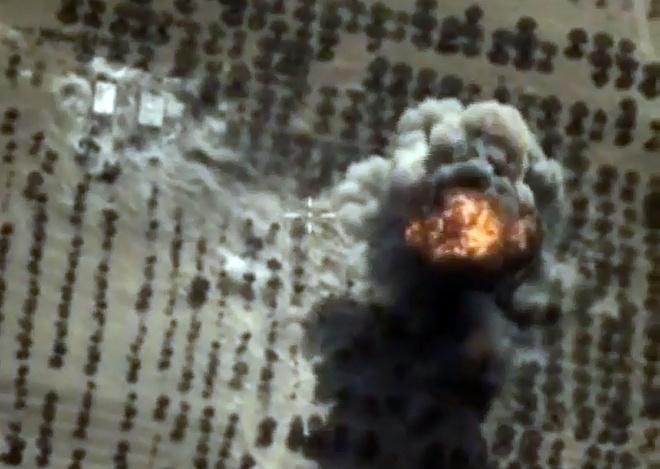 Ly do ong Putin rut quan khoi Syria hinh anh 2
