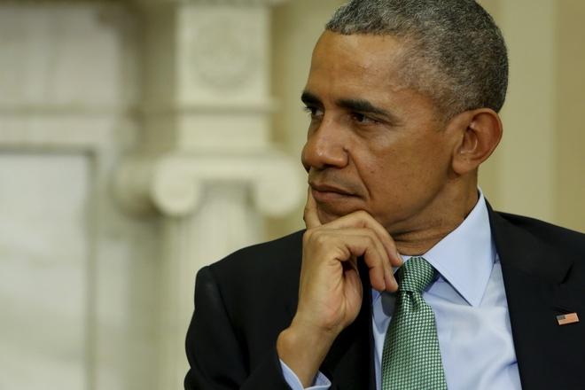 Di san dang buon cua Obama tai Trung Dong hinh anh