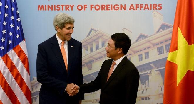 Ngoai truong My: Tong thong Obama mong den Viet Nam hinh anh 1