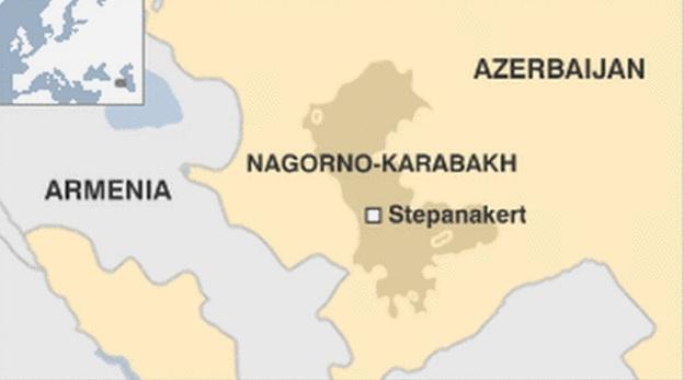Azerbaijan tuyen bo ngung ban voi Armenia hinh anh 2