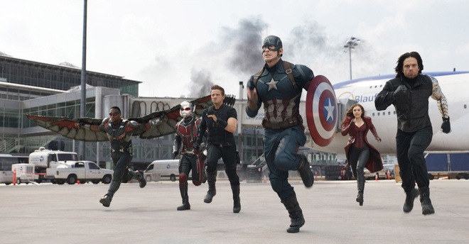 'Captain America 3' cuu phim sieu anh hung khoi su nham chan hinh anh 2