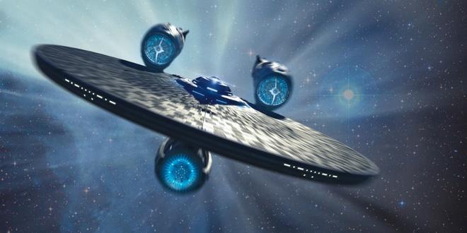 'Star Trek Beyond' mang dau an cua 'Fast & Furious' hinh anh 2