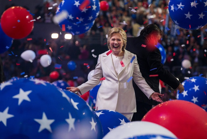 Tin tac Nga hack phe ba Clinton hinh anh 1