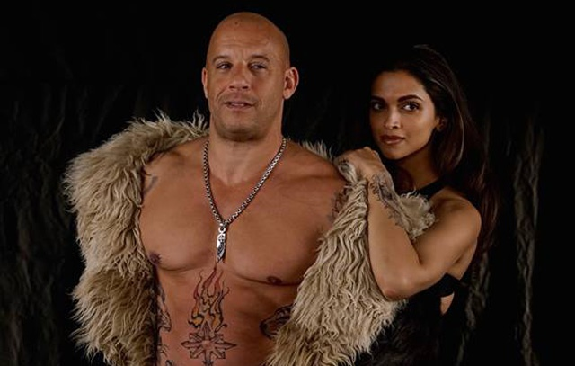 Bom tan moi cua Vin Diesel gay bao tren mang hinh anh
