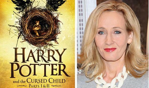 Tranh cai xung quanh 'Harry Potter 2.0' cua J. K. Rowling hinh anh