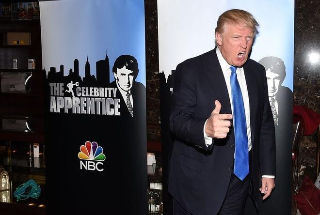 Nguoi My co du liem si de noi 'khong' voi Donald Trump? hinh anh 1