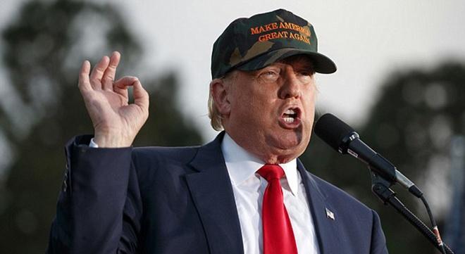 Chuyen gia goc Viet: 'Trump duoc nhieu nguoi ung ho ngam' hinh anh