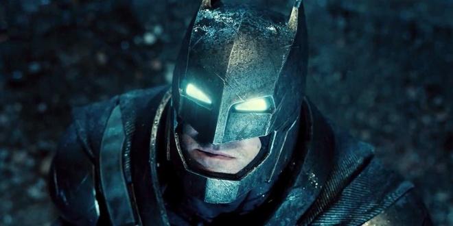 Ben Affleck lo ngai ve phim Batman anh 1