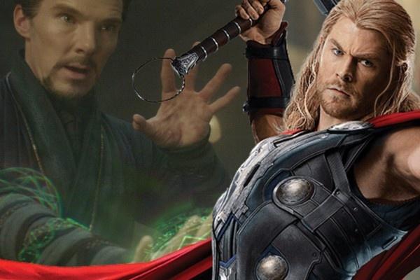 Phu thuy toi thuong se xuat hien trong Thor: Ragnarok hinh anh