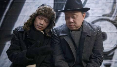 Da Co Hoai Lang: Su nhap nhem giua dien anh va san khau hinh anh