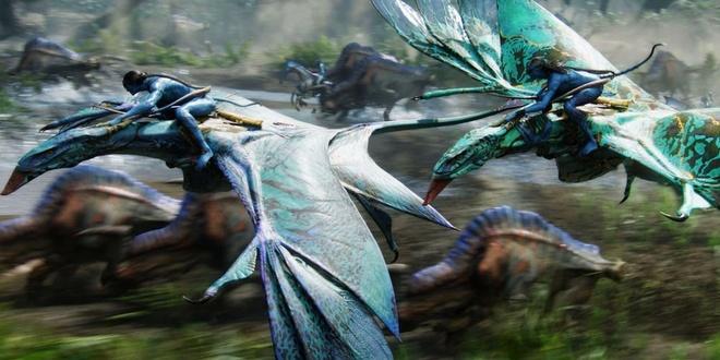 Sau 8 nam, 'Avatar 2' cuoi cung se khoi quay hinh anh 1