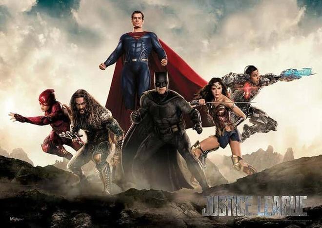 Bom tan 'Justice League' nhan nhung loi khen ngoi dau tien hinh anh