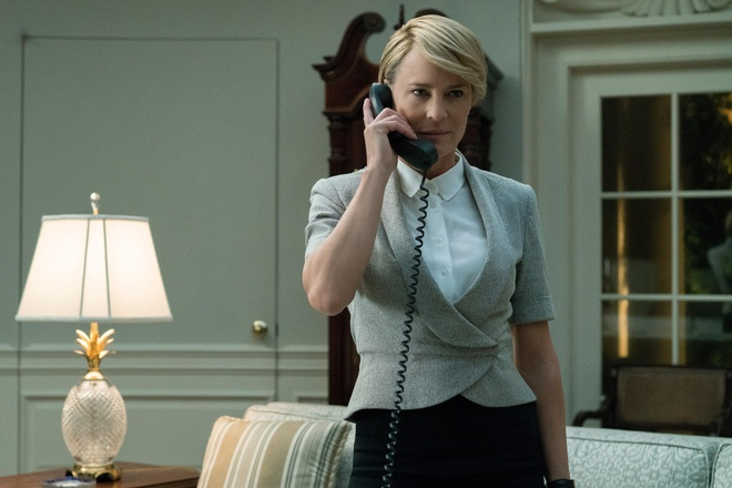 Netflix loai bo Kevin Spacey khoi 'House of Cards' hinh anh 2