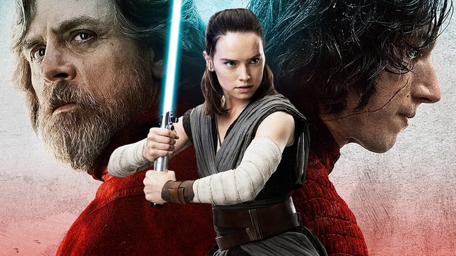 Gioi phe binh ca ngoi 'Star Wars', khan gia phan ung trai nguoc hinh anh 1