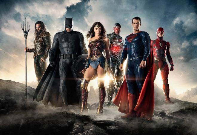 Bi mat dang sau su do vo cua 'Justice League' va DCEU hinh anh 1