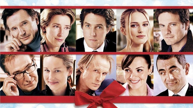 'Elf', 'Love Actually' va cac phim Giang sinh hay nhat the ky 21 hinh anh 2