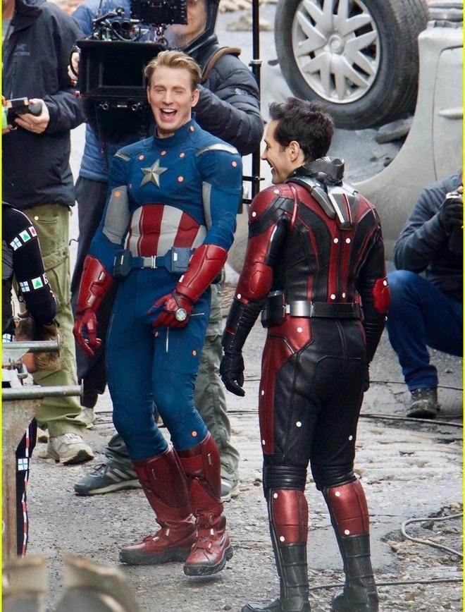 Thanos se tieu diet cac sieu anh hung Avengers trong 'Infinity War'? hinh anh 2