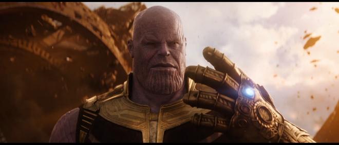 Thanos se tieu diet cac sieu anh hung Avengers trong 'Infinity War'? hinh anh