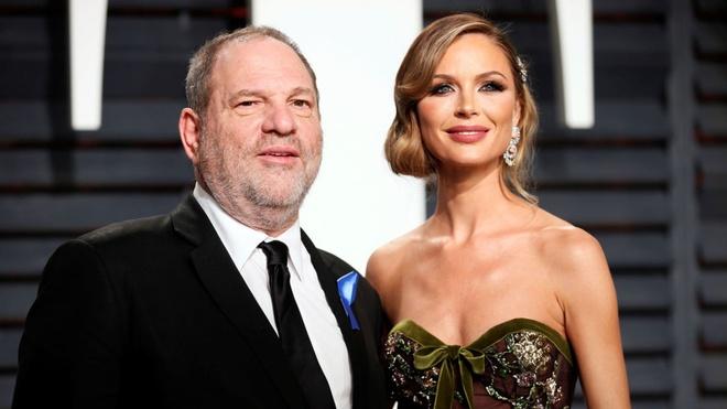 Nhung ngay cuoi hoang loan vi scandal sex cua 'ong trum Hollywood' hinh anh