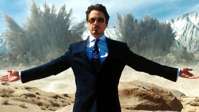 Bien kich 'Black Panther' che bai 'Iron Man' hinh anh
