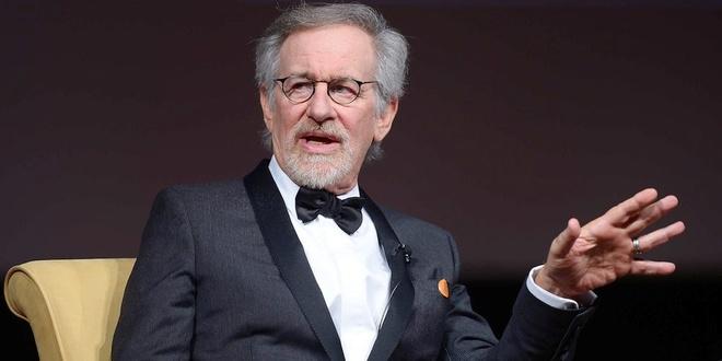 Steven Spielberg tro thanh 'dao dien 10 ty USD' dau tien trong lich su hinh anh 1