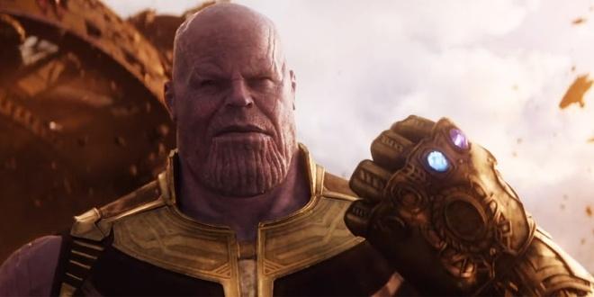 Sieu ac nhan Thanos cua 'Avengers: Infinity War' se co truyen rieng hinh anh