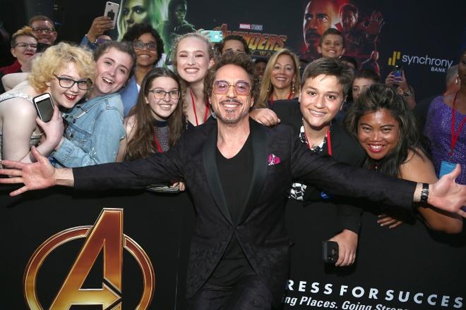 'Iron Man': 'Da song 30 nam trong truy lac va tuyet vong' hinh anh