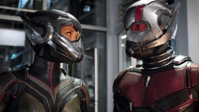 Nho 'Cuoc chien Vo cuc', 'Ant-Man' se tro thanh bom tan? hinh anh