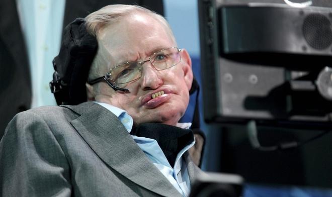 Cuon sach cuoi cung cua Stephen Hawking se len ke thang 10 hinh anh