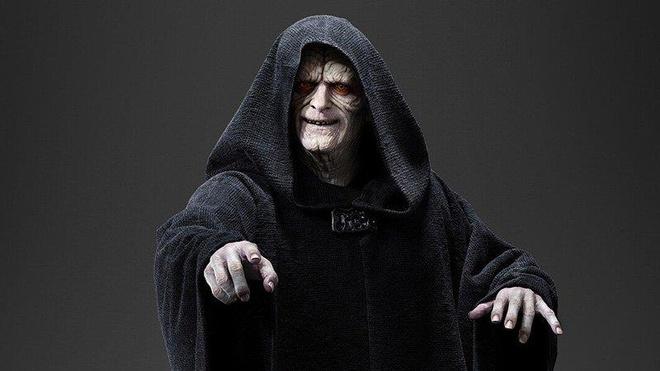 Tai sao Hoang de Palpatine tu coi chet tro ve trong 'Star Wars 9'? hinh anh 2