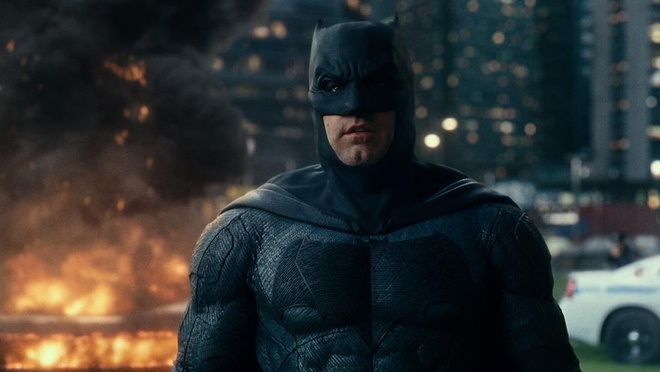 George Clooney tung khuyen Ben Affleck khong nen dong Batman hinh anh 2