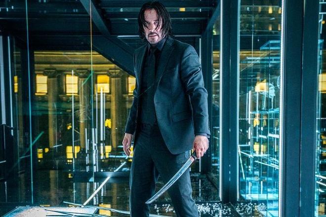 John Wick 4 sẽ ra mắt năm 2021, được kỳ vọng nối tiếp thành công của phần phim trước đó.