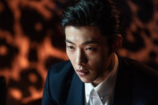 Park Seo Joon pho dien hinh the chuan khi dong nha vo dich vo thuat hinh anh 3