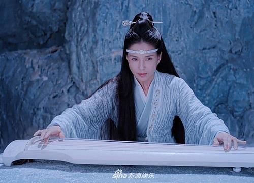 Nhan sac tuoi tre cua 'Tieu Long Nu' Ly Nhuoc Dong hinh anh 5