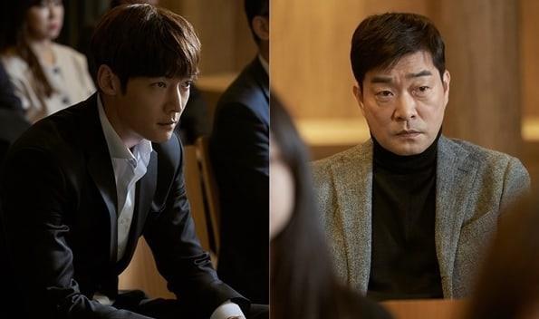 Nana thanh nguoi yeu cu Choi Jin Hyuk trong phim hinh su kich tinh hinh anh 3